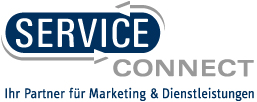 ServiceConnect Logo